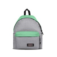Eastpak Padded Pak'r Backpack (Mix Stripe) - Tas Ransel