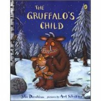 The Gruffalo's Child  ( Paperback )