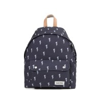 Eastpak Padded Pak'r Backpack (Superb Bleach) - Tas Ransel