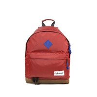 Eastpak Wyoming Backpak (Into Nylon Red) - Tas Ransel