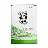 BATERAI FOR LG G3 (D855) BATERAI DOUBLE POWER DOUBLE IC RAKKIPANDA