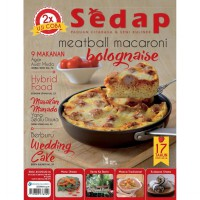 [SCOOP Digital] Sedap / ED 04 2016