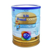 S-26 Procal Gold Tahap 3 900gr