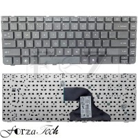 Keyboard HP Probook 4435S 4435S 4431S 4430S 4331S 4330S Without Frame (BLACK)