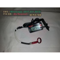 Digital Temperature Koso Super Slim