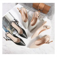 Flat Shoes CAROL Fashion Sepatu Wanita! GOOD QUALITY!