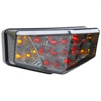 Lampu Stop Rx King + Sen Led