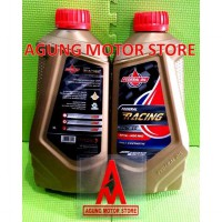 Oli Mesin Federal Supreme XX Racing 10W-40 4T (1L)