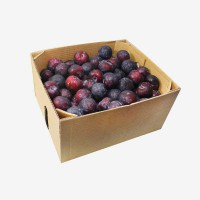 Plum Black China (CTN) 7kg