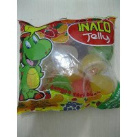 Inaco Jelly Isi 15 Cups