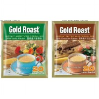 Gold Roast Instant Nutritious Cereal Mix