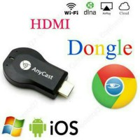 Anycast HDMI Wifi Display Dongle Miracast Screen Mirroring DLNA mini projector to HD TV - Ezcast