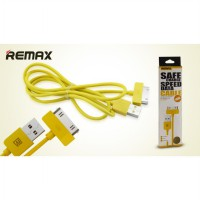 REMAX Charging and Synching Cable for iphone 4-4s