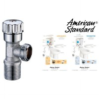 Angle Valve American Standard TP1003PP - 26B00083-P (Sparepart For All Toilet, Lavatory, & Vanitory)