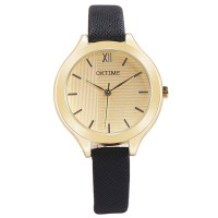 OKTIME GOLD-01 Jam Tangan Fashion Watch