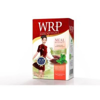 WRP Lose Weight Meal Replacement Mocha Green Tea