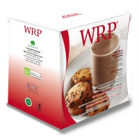 WRP 6-DAY Diet Pack (WRP Meal Replacement Milk-WRP Cookies)