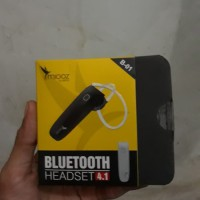 HIPPO Headset Bluetooth Mioz B01