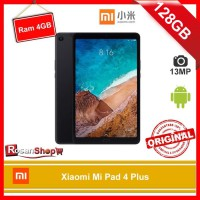 TABLET XIAOMI MI PAD 4 Plus - MIPAD 4 Plus - 128GB RAM 4GB - LTE Versi