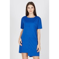 GW Munich Dress in Blue