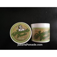 Suavecito Firm Hold Golden Spring Edition 4oz Free sisir