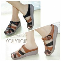 Aneka Sandal Wedges