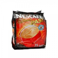 Nescafe 3in1 Coffeemix Pas 25s x 19.5gr