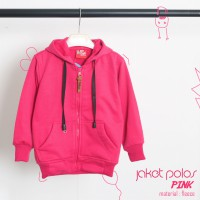 Dafnazz Polos Pink