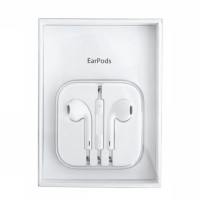 EarPods with Remote and Mic | ORIGINAL | iPhone iPad | earphone headset |