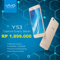 VIVO Y53 - NEW 4G LTE