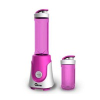 Oxone Personal Hand Blender Ready to Go OX 853 - Pink
