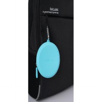 ORICO Silicone Storage Bag Candy Color - SG-RB1 - BLUE