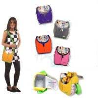 Kiddy Cooler Bag Lunch Box