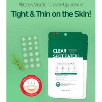 [FREE ONGKIR DARI KOREA] ■ SOMEBYMI ■ 30DAYS MIRACLE CLEAR SPOT PATCH