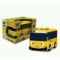 TAYO THE LITTLE BUS - FRICTION BUS LANI - ORIGINAL