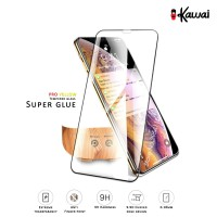 Ikawai PROYellow Premium Tempered Glass Iphone XS MAX Super Glue