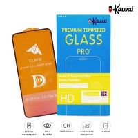 Ikawai PROBlue Premium Tempered Glass Iphone XS MAX Anti Blue Ray