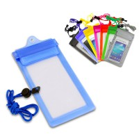 Neo Universal Waterproof Pouch Cover Bag Case (Ready Medium 5 inch dan Large 6 inch)
