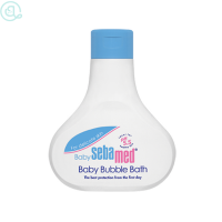 Sebamed Baby Bubble Bath 200ml / Sebamed Sabun Cair Anak 200 ml