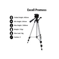 Tripod excell Promoss Promo