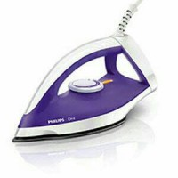 PHILIPS SETRIKA GC 122/37 Diva Purple