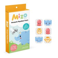MIZO MOSQUITO REPELLENT PATCH
