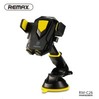 Remax RM-C26 New Transformers Car Phone Holder Suction Cup