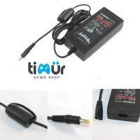 AC Adaptor PS2 Slim Seri 7 Original