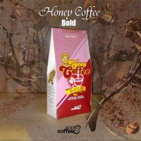 KOPI8COFFEE Kopi honey bold 100gram