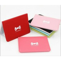 Dompet Kartu Mini Warna Warni Card Holder Korea Style