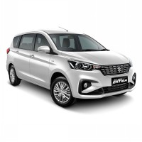SARUNG JOK ALL NEW ERTIGA BAHAN FERARI