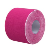 Techdoo 5cm/2.5 cm x 5m Kinesio tape sports & therapy Tapping AKT01