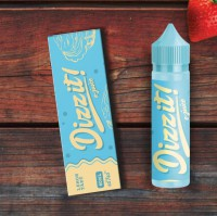 DIZZIT LEMON TART 60ML