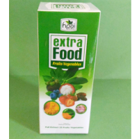EXTRA FOOD HPAI HERBAL nutrisi penambah nafsu makan